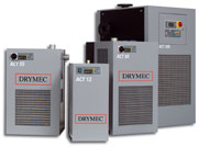 ACT Refrigeration type dryers