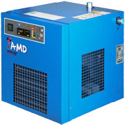 AMD Refrigeration type dryer