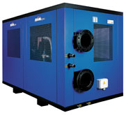 TDF Refrigeration type dryer